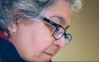 Dr. Mozhgan's Campaign video!